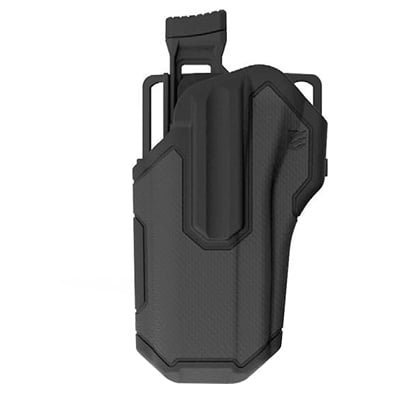 Blackhawk Omnivore Non-light Bearing LH Holster 419000BBL