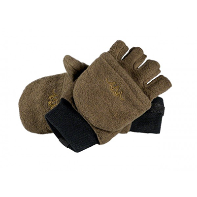 Blaser Fleece Mittens SM BAOAFMIT