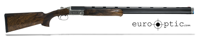 Blaser F3 Competition - Grand Luxe Game Scene RH -12 GA 32 inch - Grade 6 Std LOP