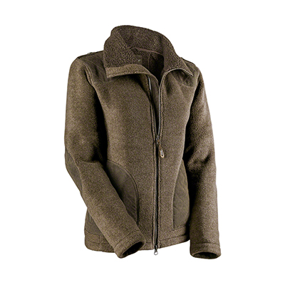 Blaser Ladies Arnika Fleece Jacket 36 BAOJWARF