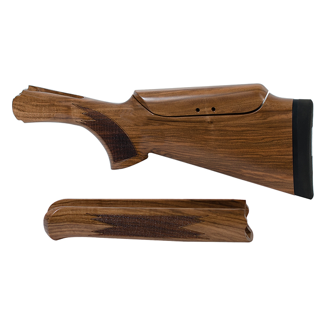 Blaser F3 Wood set Super Sport LH grade 4