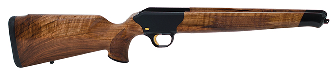 Blaser R8 Stock/Receiver Intuition Wood Grade 4 a0820I41