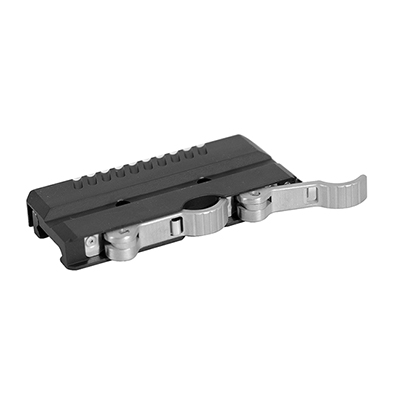 "Burris AR-""Z"" QD Mount for AR-332 & 536, MARS-332 & 532"