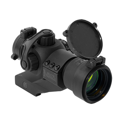 Bushnell Elite Tactical 1x32 3 MOA Red Dot ET1X32