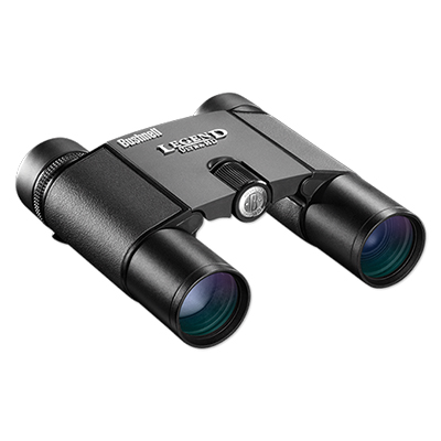 Bushnell Legend Ultra HD 10x25 Binocular 190125