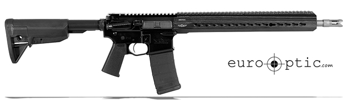 "Christensen Arms CA-15 G2 SS .223 Wylde 16"" KMod Black Rifle CA10291-112521"
