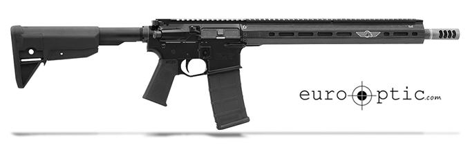 "Christensen Arms CA-15 VTAC 3-G .223 Wylde 16"" M-Lok Black Rifle CA10277-112522"