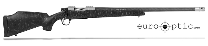 "Christensen Classic 26 Nosler 26"" BLK w/ GRY Rifle CA10281-515211"