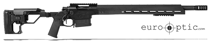 "Christensen Arms Modern Precision Rifle .308 Win 20"" 1:10"" Black 801-03001-01"