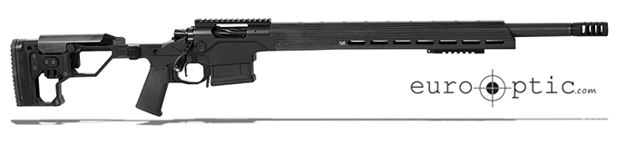 "Christensen Arms Modern Precision Rifle 6.5 Creedmoor 22"" 1:8"" Black 801-03002-00"