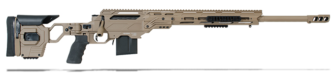 "Cadex CDX-30 Guardian Lite .308 Win 24"" Tan Rifle CDX30-LITE-308-24"