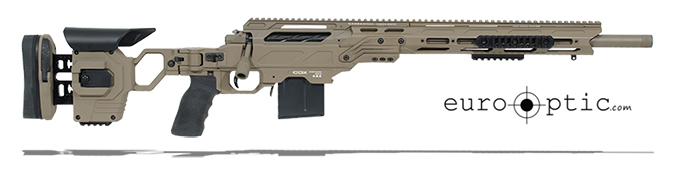 "Cadex CDX-30 Guardian Lite .308 Win 20"" Tan Rifle CDX30-LITE-308-20"