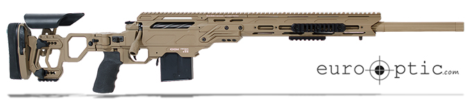 "Cadex Guardian Lite rifle, 6.5 Creedmoor, 24"" MPN CDX30-LITE-6.5-24"
