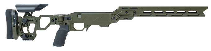 Cadex Defense Lite Competition (for Tikka T3) Short Action, for Tikka CTR Magazine STKLCP-CTR-RH-SA
