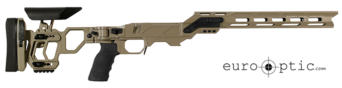 Cadex Lite Competition Short Action for Remington 700