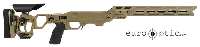 Cadex Lite Competition T3 SA Tan Chassis