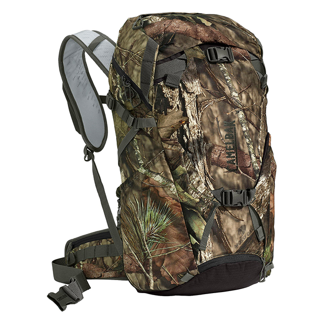 Camelbak Trophy TS 52oz, Mossy Oak Country Break-Up Hunting Pack 1712903000