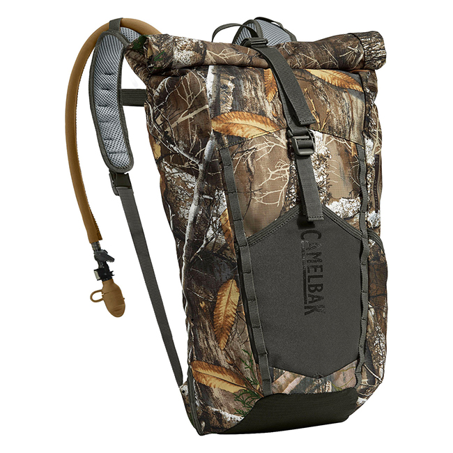 Camelbak Trophy 3:1 85oz, Real Tree Edge Hunting Pack 1714902000