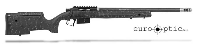 "Christensen Arms B.A. Tactical .308 Win 20"" Black W/Gray Webbing Rifle CA10270-482481"
