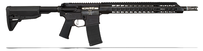 "Christensen Arms CA-15 VTAC .223 Wylde 16"" Keymod Black Rifle CA10275-112521"