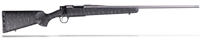 Christensen Arms 6.5 Creedmore 22in BLK/GRY