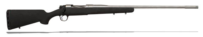 "Christensen Arms Rebel .300 Win Mag 26"" Sporter Black W/Black Webbing Rifle CA10263-215416"