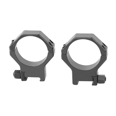 "Contessa Set Pair of Picatinny 40 mm (1.100"" Height) Rings SPP05-A"