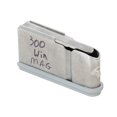 Cooper Firearms Model 92 .300 Win Mag Magazine