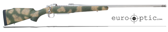 "Cooper Firearms M92 Backcountry 7mm Rem Mag Desert Camo 24"" Rifle w/ Warne SS Base M92-BC-7mmRemMag-DSRT-CF"