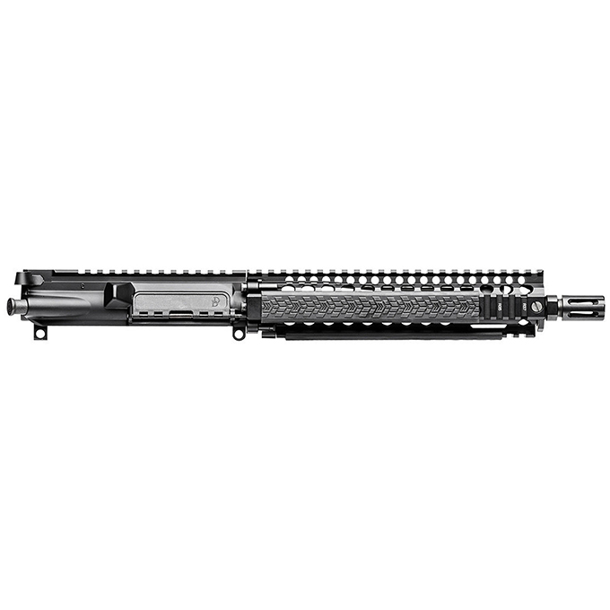 "Daniel Defense MK18 Black 5.56 NATO 10.3"" Short Barrel Upper Receiver Group 23-004-08013-006"