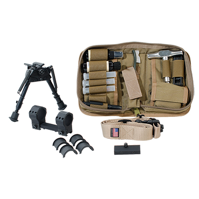 Desert Tech COVERT REDCON ACCERSSORY KIT