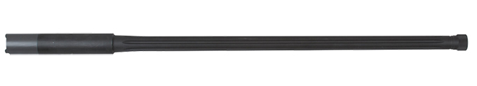 "Desert Tech DT SRS Barrel .260REM 26"" Coated Threaded DT-SRS-BR-002-260REM-26-D1"