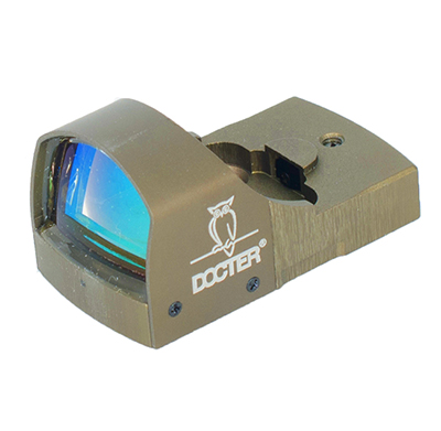 Docter Optic Sight II plus Bronze 3.5 MOA 55705 55705