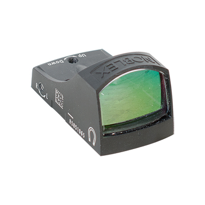 Noblex | DocterSight III Red Dot Sight 3.5MOA. Used UA1713