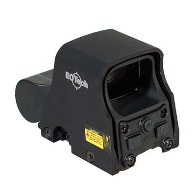EOTech XPS3-2 Holographic Sight UA-1327