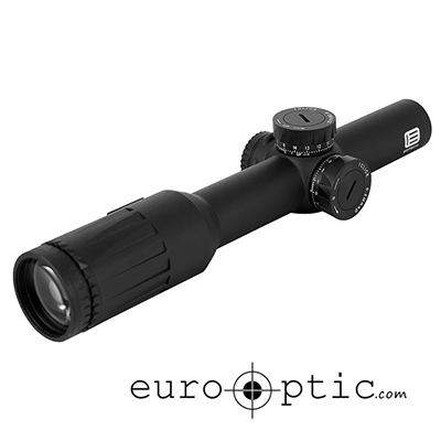 EOTech VUDU 1-6x24 FFP SR1 Scope VDU1-6FFSR1-ET