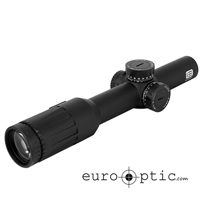 EOTech VUDU 1-6x24 FFP SR2 Scope VDU1-6FFSR2-ET