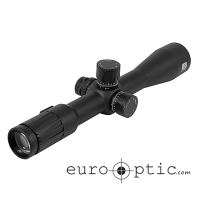 EOTech VUDU 3.5-18x50 FFP MD2  Scope VDU3-18FFMD2