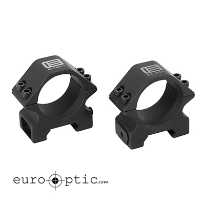 EOTech PRS 30mm x 21mm High (Low) Ring Mount MN2007