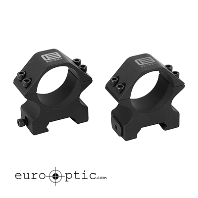 EOTech PRS 30 mm x 25mm High (Med) Ring Mount MN2008