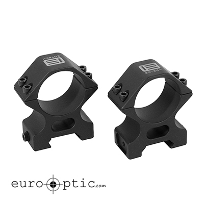EOTech PRS 30 mm x 30mm High (High) Ring Mount MN2009