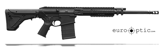 "F&D Defense .308 Win 18"" Black Rifle"