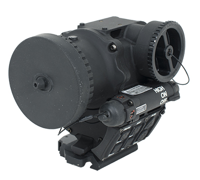 FLIR T50 THEROMSIGHT 320 X 240 VISIBLE LASER