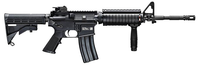 FN M4 Military Collector 36318