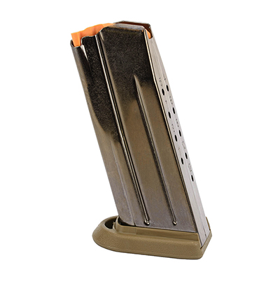 FN FNS-9C MAG 12RD FDE FLAT 20-100062