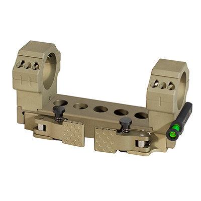 FN Ballista QD Mount FDE 30mm 3703036002
