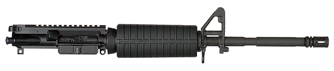 "FN15 16"" Carbine Upper (HF Barrel) 36426"