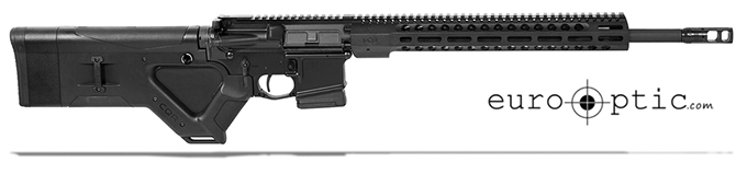 "FN 15 DMR II CA California Compliant Blk18"" rifle - 36310-03"