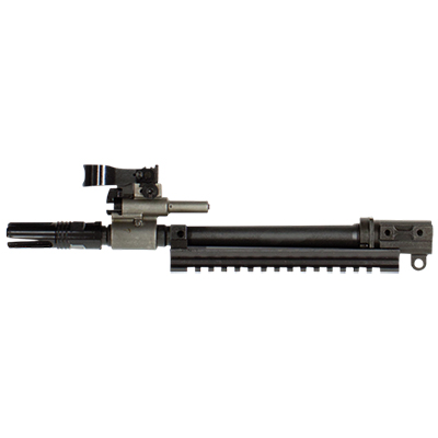 "FN SCAR 16S 10"" Barrel Assembly 98802"