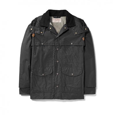 Filson Lt Wt Dry Cloth Cruiser FIL-10713